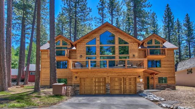 3708 Verdon Lane, South Lake Tahoe, CA 96150 (MLS #127941) :: Sierra Sotheby's International Realty