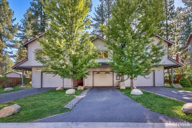 1035 William Avenue, South Lake Tahoe, CA 96150 (MLS #128007) :: Sierra Sotheby's International Realty