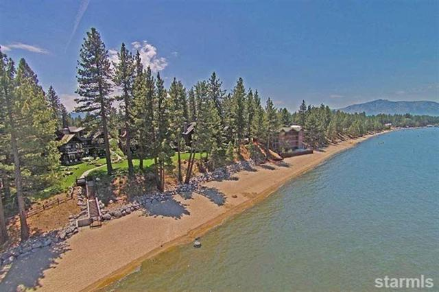 3371 Lake Tahoe Boulevard #13, South Lake Tahoe, CA 96150 (MLS #128009) :: Sierra Sotheby's International Realty