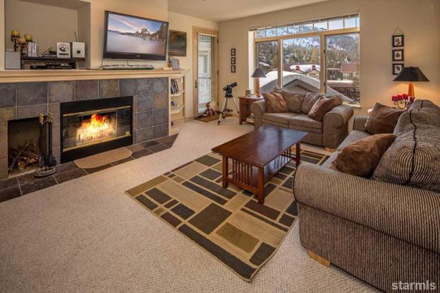1377 Kirkwood Meadows Drive #203, Kirkwood, CA 95646 (MLS #128017) :: Sierra Sotheby's International Realty