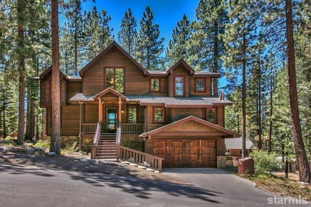 3597 Mackedie Way, South Lake Tahoe, CA 96150 (MLS #128031) :: Sierra Sotheby's International Realty