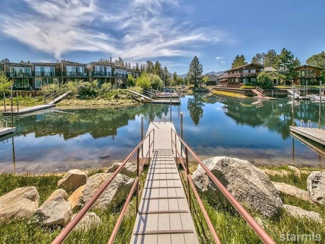 2081 Venice Drive #291, South Lake Tahoe, CA 96150 (MLS #128041) :: Sierra Sotheby's International Realty