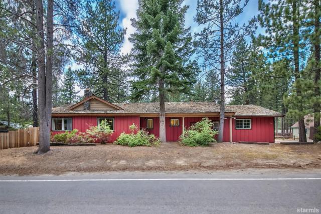 1160 Glenwood Way, South Lake Tahoe, CA 96150 (MLS #128056) :: Sierra Sotheby's International Realty