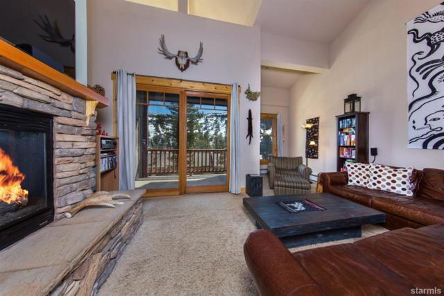 39 Palisades Drive #203, Kirkwood, CA 95646 (MLS #128085) :: Kirkwood Mountain Realty