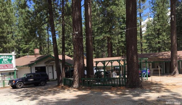 1313 Emerald Bay Road, South Lake Tahoe, CA 96150 (MLS #128086) :: Sierra Sotheby's International Realty