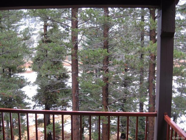 976 Kirkwood Meadows Drive #23, Kirkwood, CA 95646 (MLS #128109) :: Kirkwood Mountain Realty