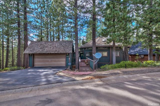 2363 Marshall Trail, South Lake Tahoe, CA 96151 (MLS #128120) :: Sierra Sotheby's International Realty