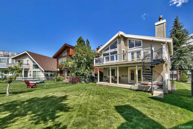 600 Alpine Drive, South Lake Tahoe, CA 96150 (MLS #128175) :: Sierra Sotheby's International Realty