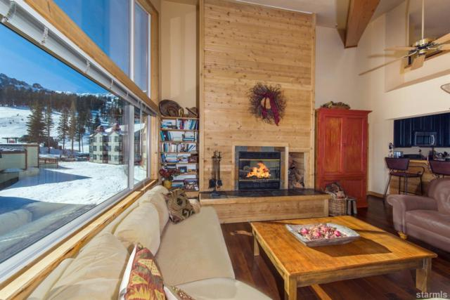1370 Kirkwood Meadows Drive #304, Kirkwood, CA 95646 (MLS #128206) :: Kirkwood Mountain Realty