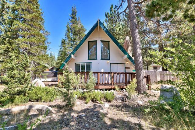 2197 Cornelian Drive, South Lake Tahoe, CA 96150 (MLS #128233) :: Sierra Sotheby's International Realty