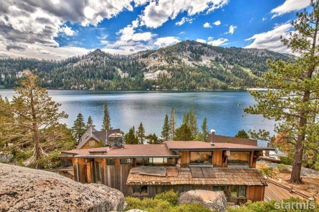 2 Juniper Tract, South Lake Tahoe, CA 96150 (MLS #128309) :: Sierra Sotheby's International Realty