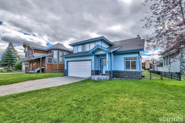 1936 Kokanee Way, South Lake Tahoe, CA 96150 (MLS #128317) :: Sierra Sotheby's International Realty