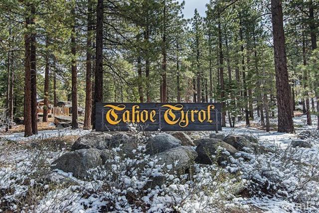 1258 Timber Lane, South Lake Tahoe, CA 96150 (MLS #128358) :: Sierra Sotheby's International Realty