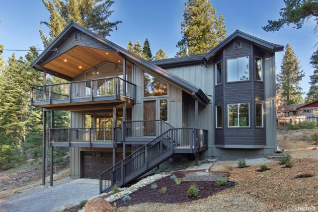 711 Panther Lane, South Lake Tahoe, CA 96150 (MLS #128395) :: Sierra Sotheby's International Realty