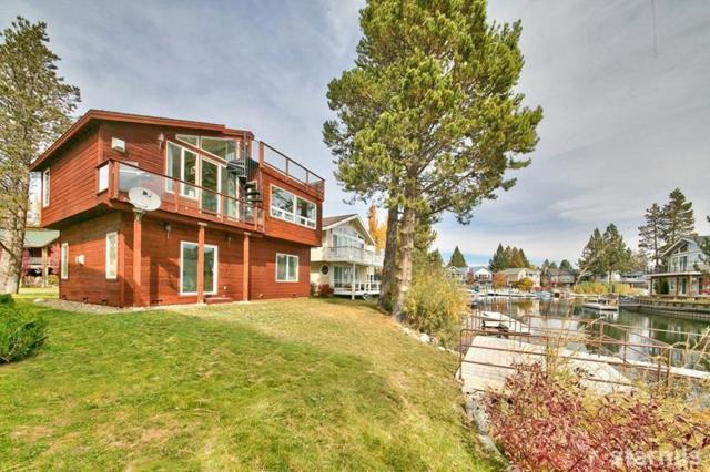 1934 Marconi Way, South Lake Tahoe, CA 96150 (MLS #128415) :: Sierra Sotheby's International Realty
