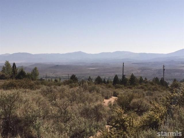 275 California Road, Markleeville, CA 96120 (MLS #128439) :: Sierra Sotheby's International Realty