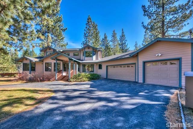3335 Panorama Drive, South Lake Tahoe, CA 96150 (MLS #128466) :: Sierra Sotheby's International Realty