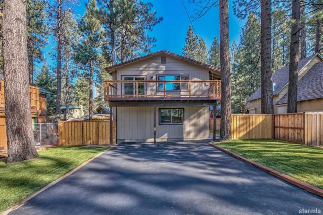 1027 Glen Road, South Lake Tahoe, CA 96150 (MLS #128467) :: Sierra Sotheby's International Realty