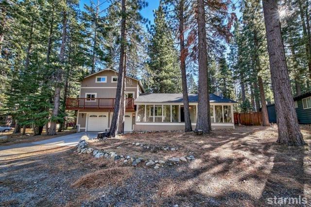 580 Kiowa Drive, South Lake Tahoe, CA 96150 (MLS #128490) :: Sierra Sotheby's International Realty