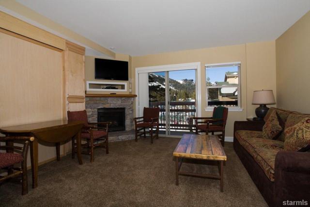 1399 Kirkwood Meadows Drive 1B, Kirkwood, CA 95646 (MLS #128493) :: Sierra Sotheby's International Realty