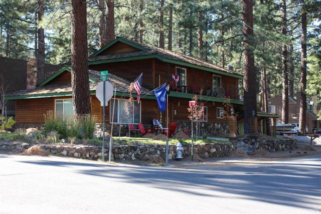 806 Clement Street A&B, South Lake Tahoe, CA 96150 (MLS #128503) :: Sierra Sotheby's International Realty