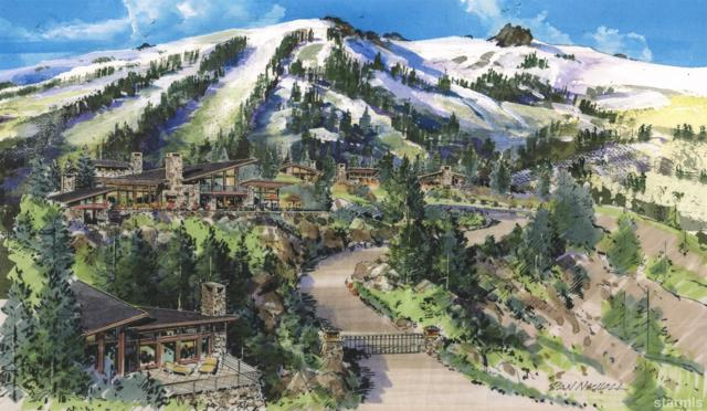 0 Palisades Drive, Kirkwood, CA 95646 (MLS #128520) :: Kirkwood Mountain Realty