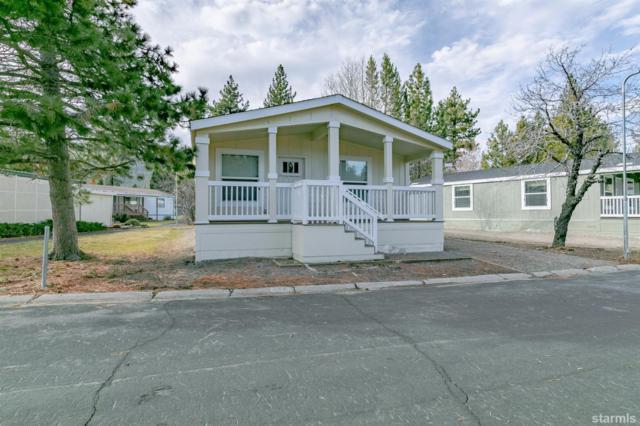 1080 Julie Lane #222, South Lake Tahoe, CA 96150 (MLS #128527) :: Sierra Sotheby's International Realty