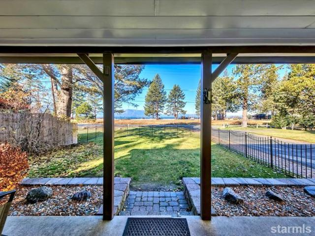 4068 Sunrise Lane, South Lake Tahoe, CA 96150 (MLS #128529) :: Sierra Sotheby's International Realty