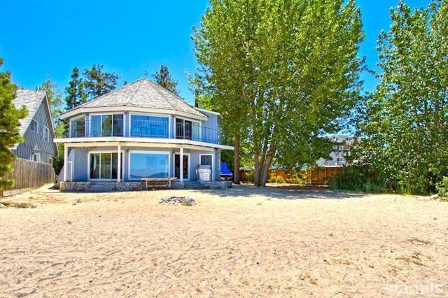 952 Balbijou Road, South Lake Tahoe, CA 96150 (MLS #128541) :: Sierra Sotheby's International Realty