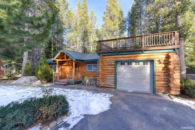 657 Shoshone Street, South Lake Tahoe, CA 96150 (MLS #128542) :: Sierra Sotheby's International Realty