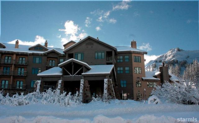 1377 Kirkwood Meadows Drive #308, Kirkwood, CA 95646 (MLS #128548) :: Sierra Sotheby's International Realty