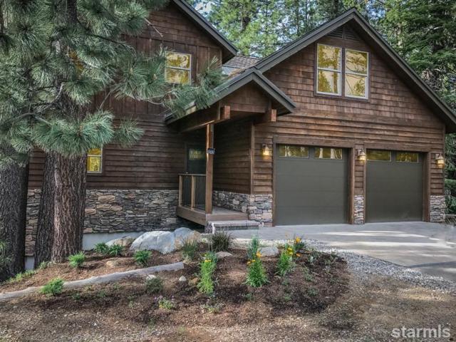 1513 Cree Street, South Lake Tahoe, CA 96150 (MLS #128551) :: Sierra Sotheby's International Realty