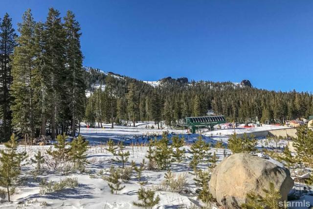 0 Palisades Drive #25, Kirkwood, CA 95646 (MLS #128552) :: Kirkwood Mountain Realty