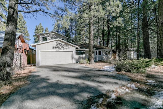 915 South Shore Drive, South Lake Tahoe, CA 96150 (MLS #128553) :: Sierra Sotheby's International Realty