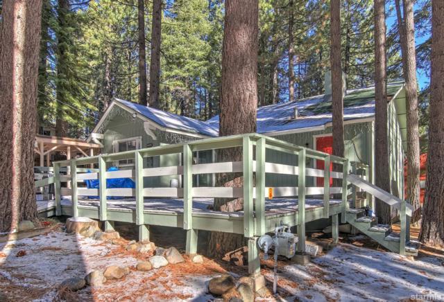 1921 Brule Street, South Lake Tahoe, CA 96150 (MLS #128557) :: Sierra Sotheby's International Realty