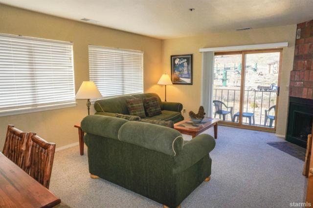 1511 Kirkwood Meadows Drive #210, Kirkwood, CA 95646 (MLS #128560) :: Kirkwood Mountain Realty