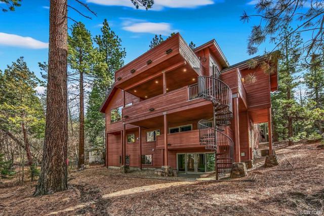 3717 Regina Road, South Lake Tahoe, CA 96150 (MLS #128626) :: Sierra Sotheby's International Realty