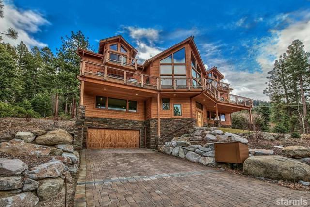 3914 Saddle Road, South Lake Tahoe, CA 96150 (MLS #128629) :: Sierra Sotheby's International Realty