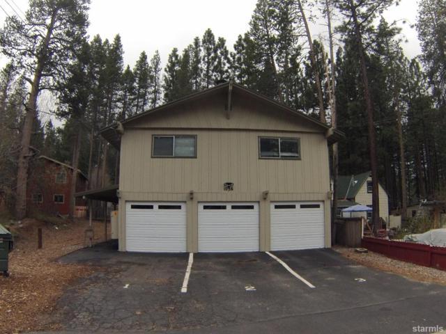 1056 Glen Road, South Lake Tahoe, CA 96150 (MLS #128670) :: Sierra Sotheby's International Realty