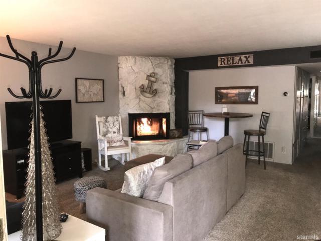 1161 Herbert Avenue A, South Lake Tahoe, CA 96150 (MLS #128675) :: Sierra Sotheby's International Realty