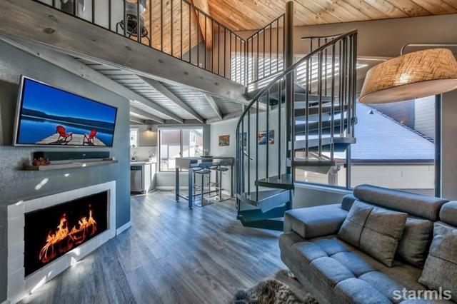 497 Tahoe Keys Boulevard #40, South Lake Tahoe, CA 96150 (MLS #128677) :: Sierra Sotheby's International Realty