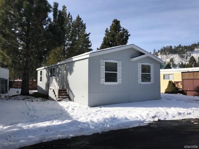1080 Julie Lane #122, South Lake Tahoe, CA 96150 (MLS #128723) :: Sierra Sotheby's International Realty