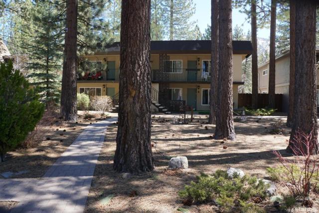 1141 Herbert Avenue D, South Lake Tahoe, CA 96150 (MLS #128724) :: Sierra Sotheby's International Realty