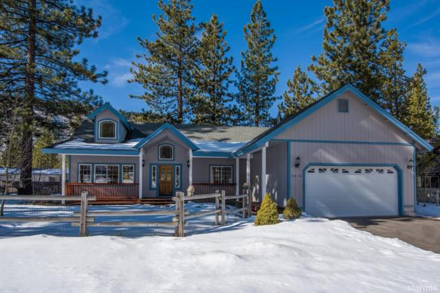 2876 Santa Claus Drive, South Lake Tahoe, CA 96150 (MLS #128731) :: Sierra Sotheby's International Realty