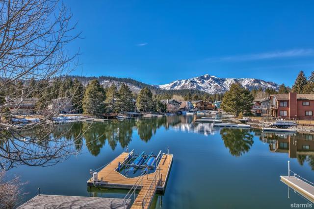 624 Alpine Drive, South Lake Tahoe, CA 96150 (MLS #128741) :: Sierra Sotheby's International Realty