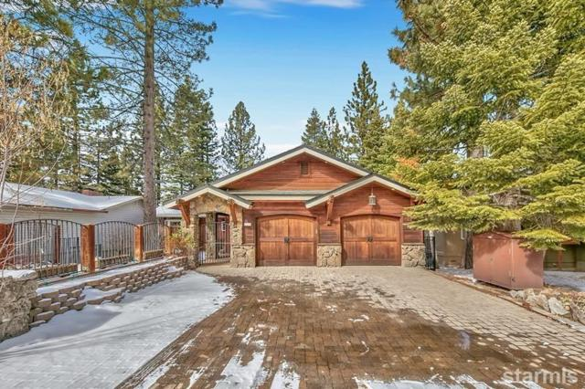 1551 Pioneer Trail, South Lake Tahoe, CA 96150 (MLS #128751) :: Sierra Sotheby's International Realty
