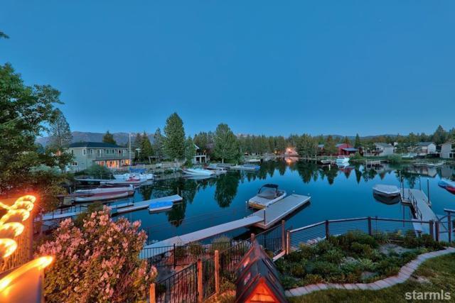 1882 Cascade Court, South Lake Tahoe, CA 96150 (MLS #128765) :: Sierra Sotheby's International Realty