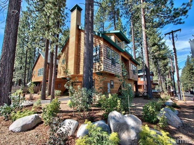 3181 Harrison Avenue, South Lake Tahoe, CA 96150 (MLS #128770) :: Sierra Sotheby's International Realty