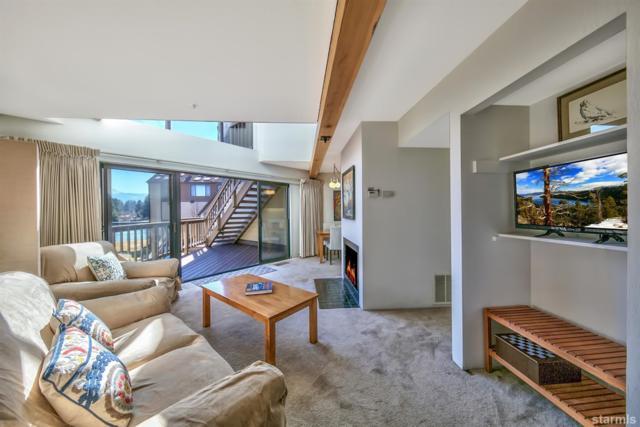 489 Tahoe Keys Boulevard #58, South Lake Tahoe, CA 96150 (MLS #128776) :: Sierra Sotheby's International Realty