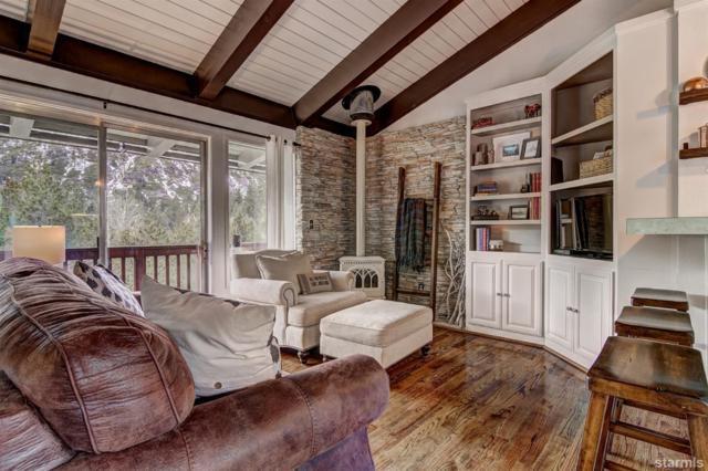 3025 Christmas Valley Road #14, South Lake Tahoe, CA 96150 (MLS #128777) :: Sierra Sotheby's International Realty